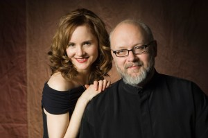Monday Music at the FireHouse: Carmen & Kostia @ Story Hill FireHouse