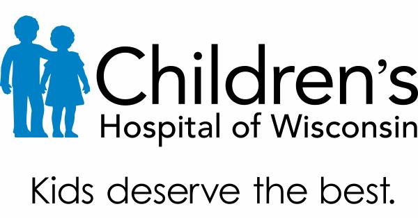Children's Hospital of WI Logo