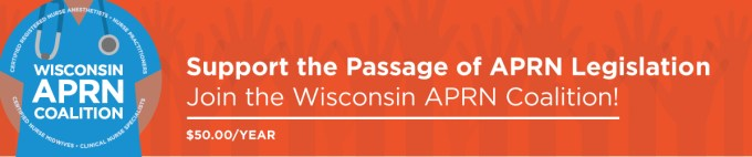 Join the Wisconsin APRN Coalition