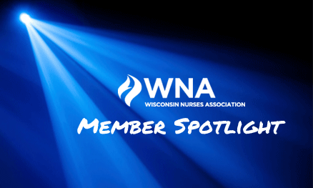 WNA Member Spotlight