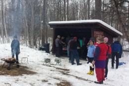 Ski Junket