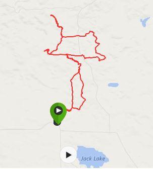 Lost GPS