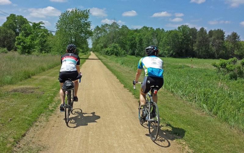 Elroy-Sparta-Trail