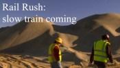 Frac sand rail video thumbnail
