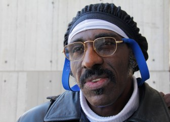 """Former inmate Talib Akbar reported witnessing physical abuse of another prisoner to the Waupun warden, alleging the guard, Joseph Beahm, """"has a habit of this kind of abuse."""""""
