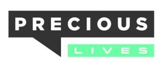 Precious Lives logo