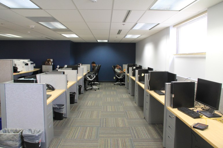 In 2012, Wisconsin Economic Development Corporation awarded Blue7 Solutions, an information technology company based in Glendale, $3.25 million in tax credits and a $500,000 grant to create 250 jobs with then-partner Trisept Solutions. Blue7 Solutions separated from Trisept Solutions in 2014 and has since moved offices to house its six employees. It has not yet qualified for any tax credits or the grant.