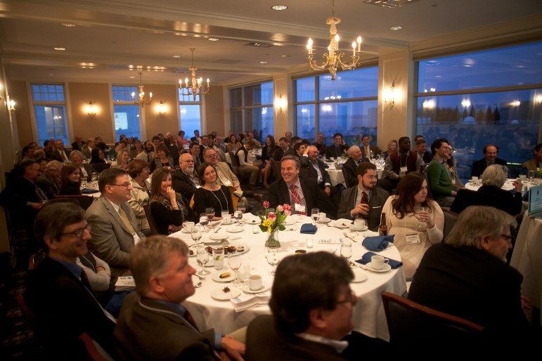 The Wisconsin Watchdog Awards, a celebration of open government and investigative reporting, will held on March 30 at The Madison Club.
