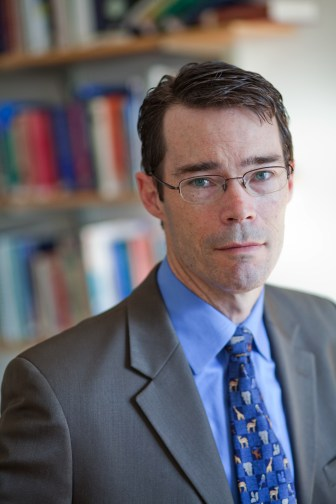 Daniel Webster, director of the Johns Hopkins Center for Gun Policy and Research, has studied the effects of state universal background check laws and found they are associated with lower firearm homicide rates.