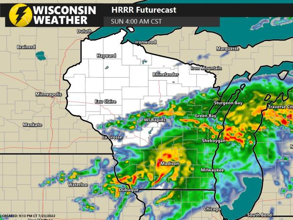Wisc Weather Map Imgurl