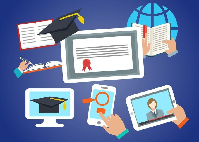 How To Build Your Own Online Course Platform