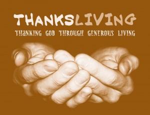 Image result for thanks living