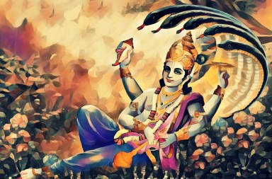Navratri - The Inward Journey That Nullifies Our Negative Karmas