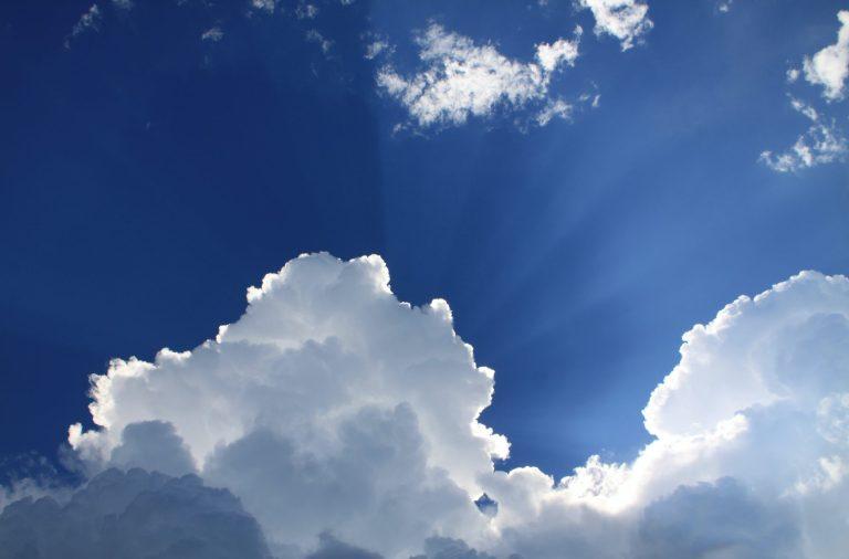 Vast Sky