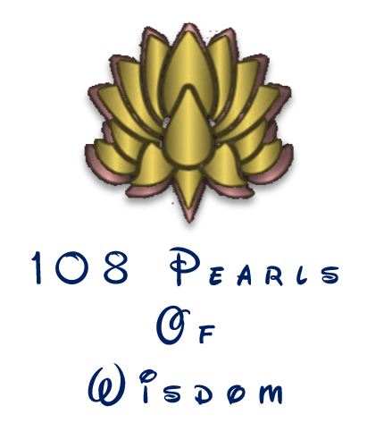108 Pearls of Wisdom