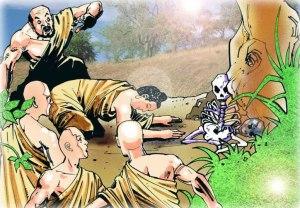 The Ullambana Sūtra and The Filial Piety Sūtra