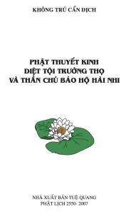 Phương Pháp Giúp Cho Những Vong Linh Thai Nhi Vô Tội 2