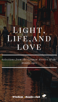 Light, Life,and love