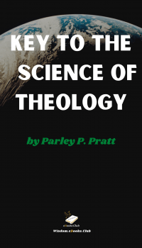 Key to the Science of Theology