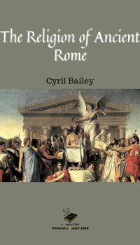 The Religion of Ancient Rome