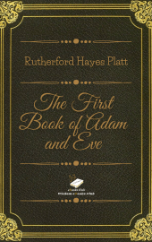 The First Book of Adam and Eve (1)