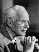 Picture of C. G. Jung