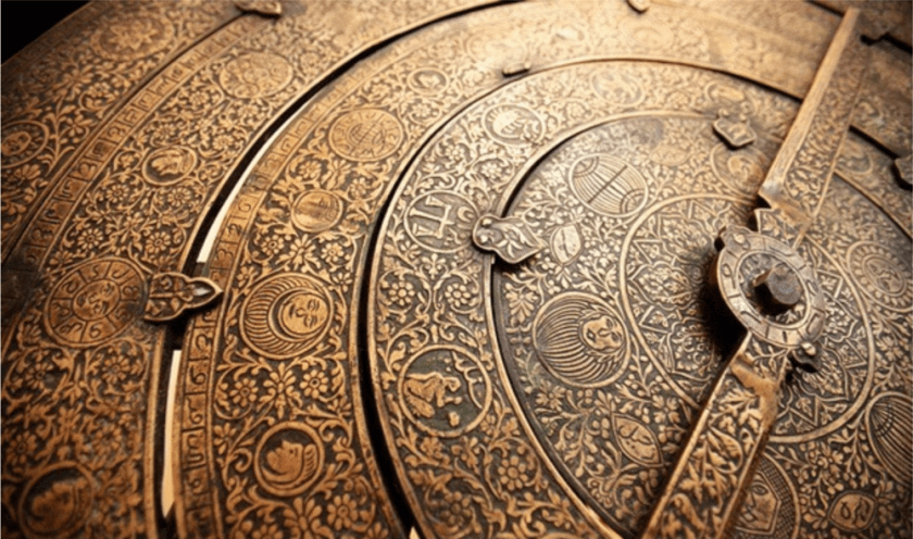 digital history of the ancient Near East | early Islamic science and technology