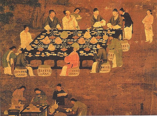 culture in the Song Dynasty