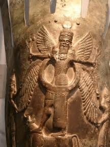 Babylonian deities