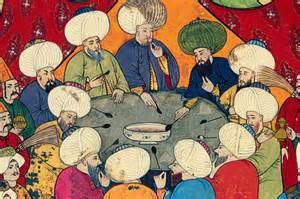 culture of the Ottoman Empire