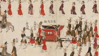 society   Joseon Dynasty