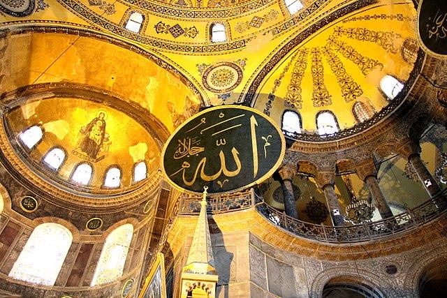 religion in the Byzantine Empire