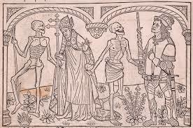Late Middle Ages | plague