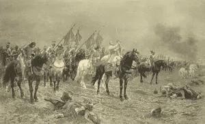 Thirty Years' War | Danish Phase