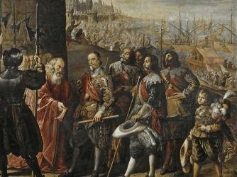 Thirty Years' War | Franco-Swedish Phase
