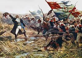 French Revolution: Revolutionary Wars