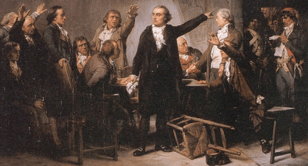 digital history of the French Revolution | Jacobin Republic
