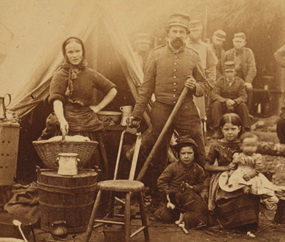 digital history of the West 1871-1894   lower class