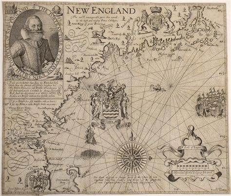 New England 1650-1750
