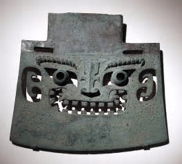 power in the Shang dynasty