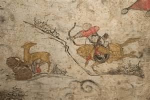 digital history of China | society in the Yuan dynasty