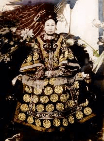 revolt in the Qing dynasty