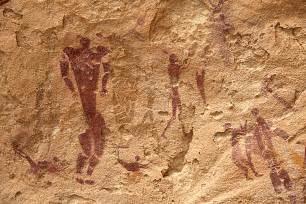 digital history of Egypt pre-historic Egypt
