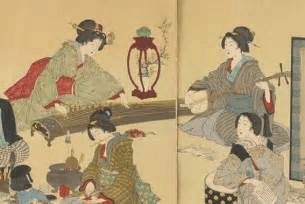 digital history of Japan    Muromachi Period   society