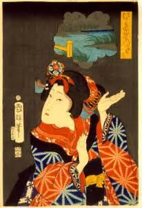 Edo Period culture