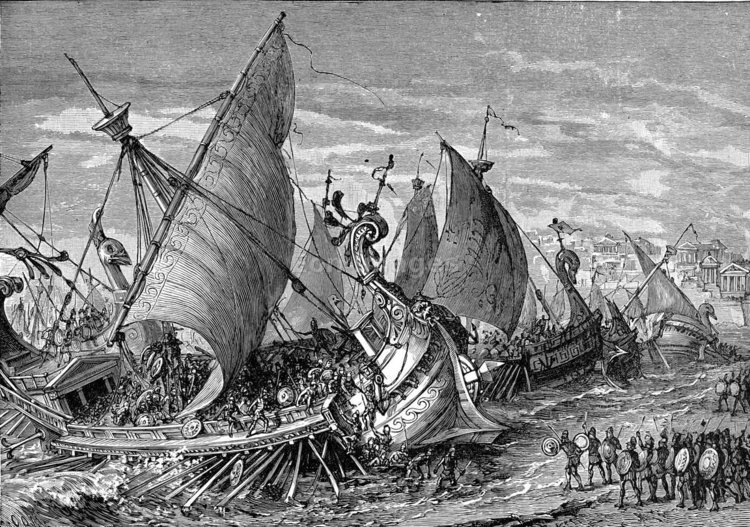 digital history of power in Greece   Peoloponnesian War   Sicial Expedition