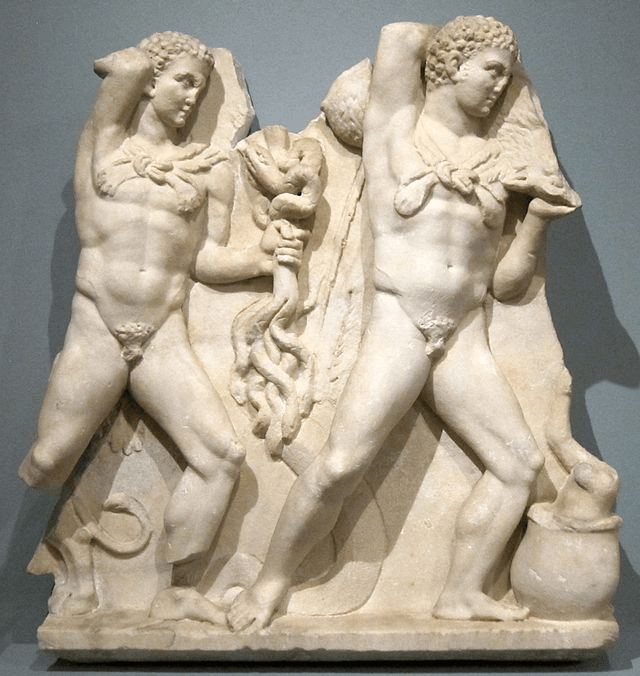 labor in ancient Greece