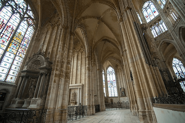 High Middle Ages | cathedrals