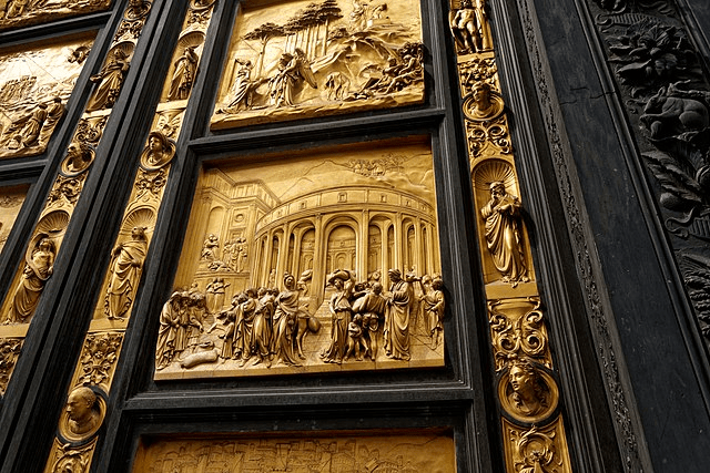 architecture in the early Renaissance