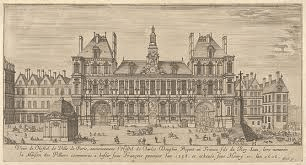 digital history 17th century West |architecture